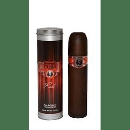 Perfume Cuba Red Varon Edt 100 ml