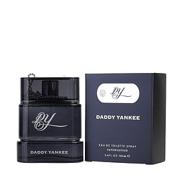 Perfume Daddy Yankee Varon Edt 100 ml
