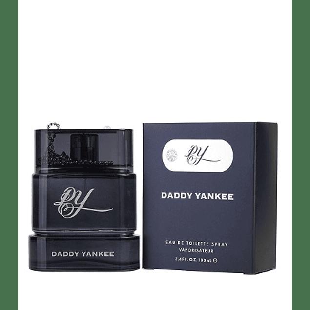 Perfume Daddy Yankee Varon Edt 100 ml