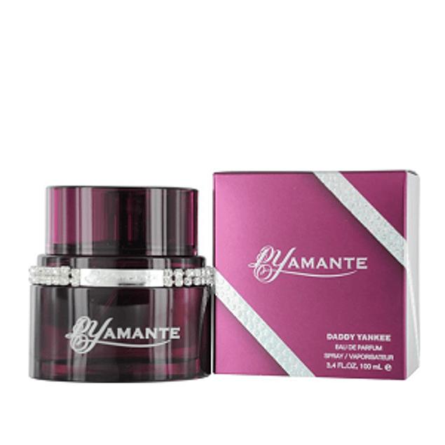 Perfume Diamante Daddy Yankee Dama Edp 100 ml