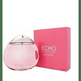 Perfume Echo Davidoff Dama Edp 100 ml