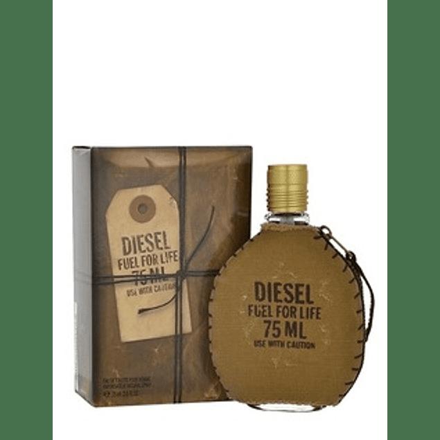 Perfume Fuel For Life Varon Edt 75 ml