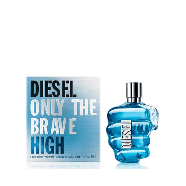 Perfume Only The Brave High Varon Edt 125 ml