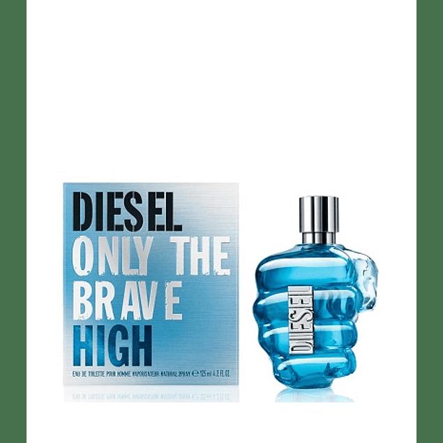 Perfume Only The Brave High Varon Edt 125 ml