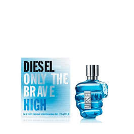 Perfume Only The Brave High Hombre Edt 75 ml