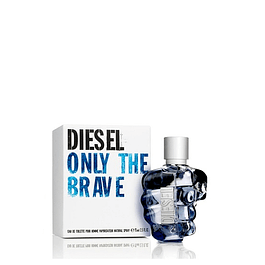 Perfume Only The Brave Hombre Edt 75 ml