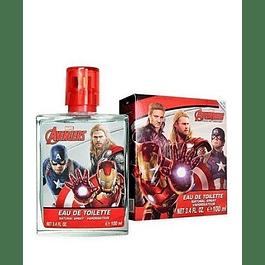 Perfume Avengers Niño Edt 100 ml