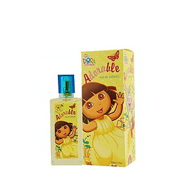 Perfume Disney Dora Niña Edt 100 ml