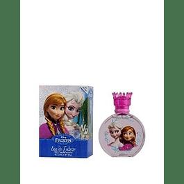 Perfume Frozen Niña Edt 7 ml Miniatura