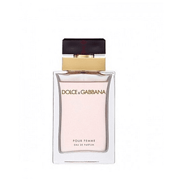 Perfume Dolce Gabanna Femme Dama Edp 100 ml Tester