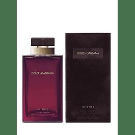 Perfume Dolce Gabbana Intense Mujer Edp 100 ml