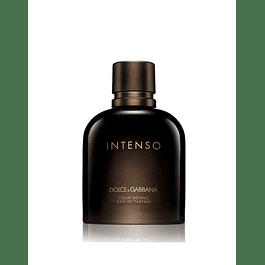 Perfume Dolce Gabbana Intenso Varon Edp 125 ml Tester