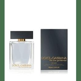 Perfume The One Gentleman Varon Edt 100 ml