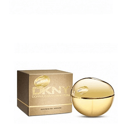 Perfume Golden Delicious (Dorado) Dama Edp 100 ml