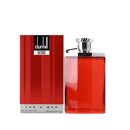 Perfume Desire Red Varon Edt 100 ml