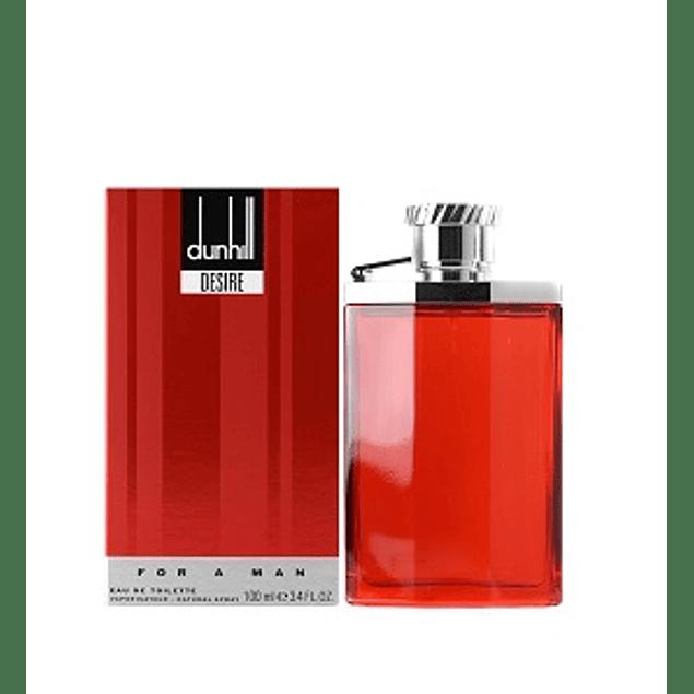 Perfume Desire Red Hombre Edt 100 ml