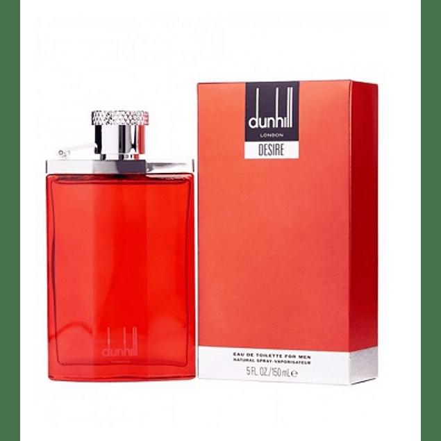 Perfume Desire Red Hombre Edt 150 ml