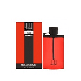 Perfume Desire Red Extreme Varon Edt 100 ml