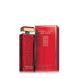 Perfume Red Door Mujer Edt 100 ml