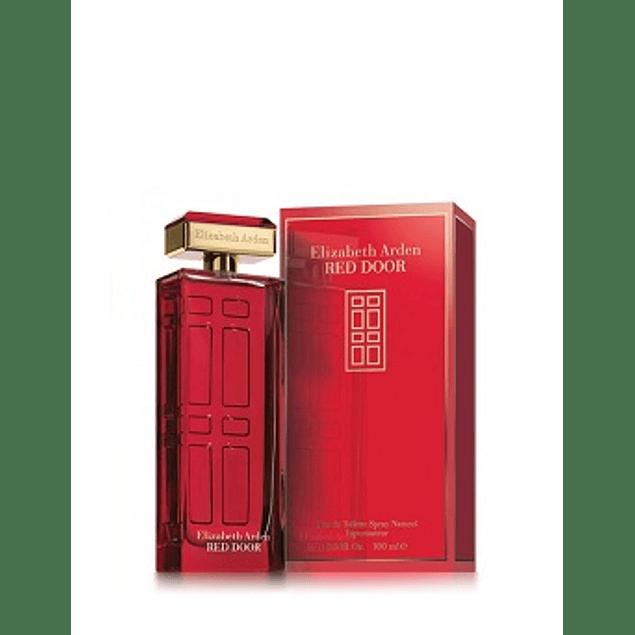 Perfume Red Door Mujer Edt 100 ml