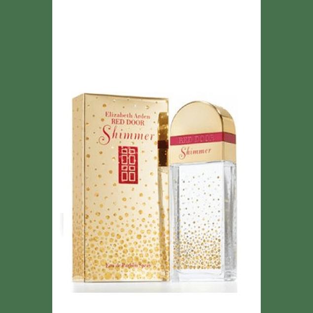 Perfume Red Door Shimmer Mujer Edp 100 ml