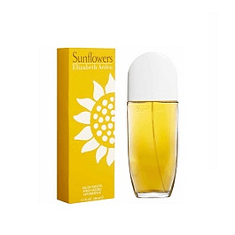 Perfume Sun Flower Dama Edt 100 ml