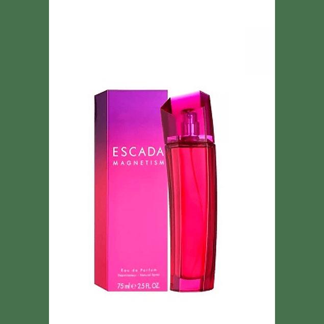 Perfume Escada Magnetism Mujer Edp 75 ml