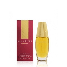 Perfume Beautiful Dama Edp 75 ml