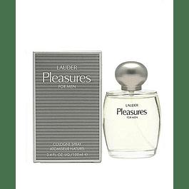 Perfume Pleasures Varon Edt 100 ml