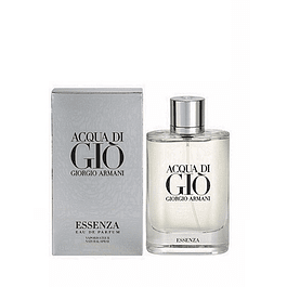 Perfume Acqua Di Gio Essenza Varon Edp 180 ml