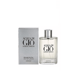 Perfume Acqua Di Gio Essenza Varon Edp 75 ml