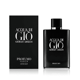 PERFUME ACQUA DI GIO PROFUMO VARON EDP 180 ML