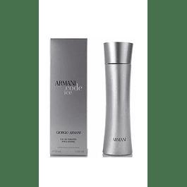 Perfume Armani Code Ice Varon Edt 125 ml