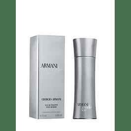 Perfume Armani Code Ice Varon Edt 75 ml