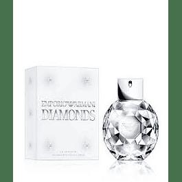 PERFUME DIAMONDS DAMA EDP 100 ML