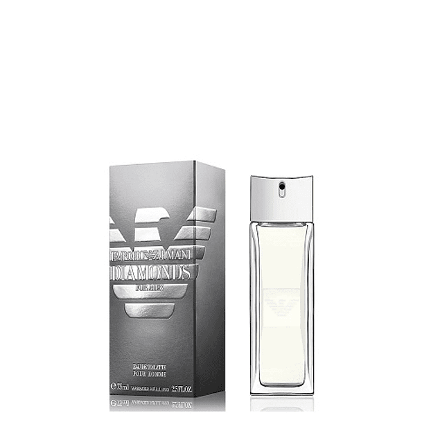 Perfume Diamonds Hombre Edt 75 ml