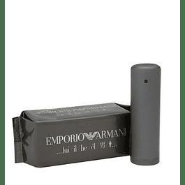 Perfume Emporio He Varon Edt 100 ml