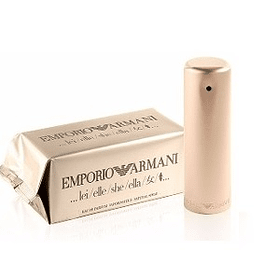 Perfume Emporio She Dama Edp 100 ml