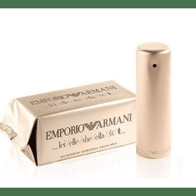 Perfume Emporio She Mujer Edp 100 ml