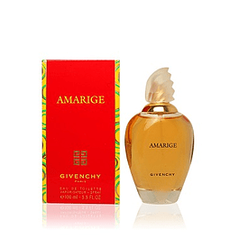 Perfume Amarige Givenchy Mujer Edt 100 ml