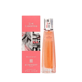 Perfume Live Irresistible Dama Edp 75 ml