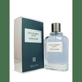Perfume Only Gentleman Varon Edt 150 ml