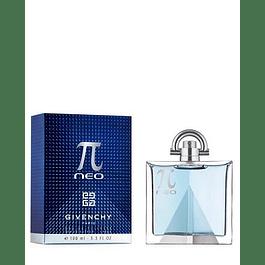 Perfume Pineo Givenchy Varon Edt 100 ml