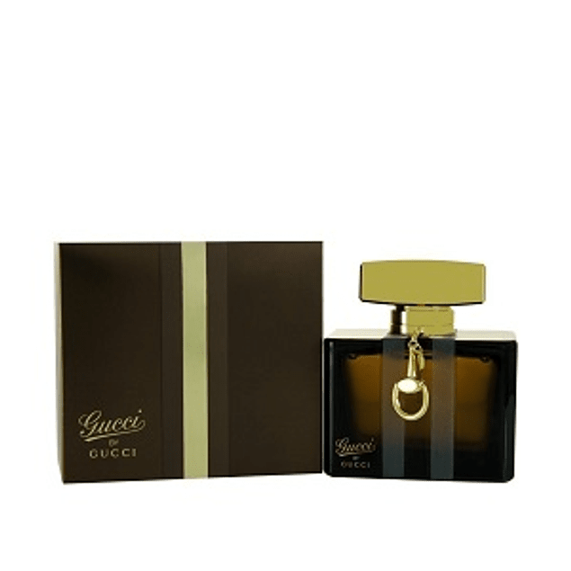 Perfume Gucci By Gucci Mujer Edp 75 ml