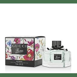 Perfume Gucci Flora Eau Fraiche Dama Edt 75 ml