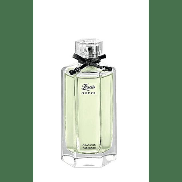Perfume Gucci Flora Gracious Tuberose Mujer Edt 100 ml Tester