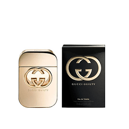 Perfume Gucci Guilty Dama Edt 75 ml