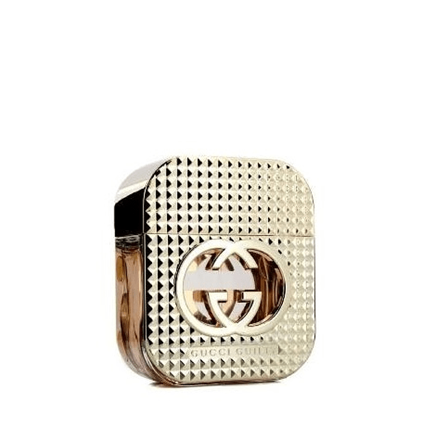 Perfume Gucci Guilty Stud Mujer Edt 50 ml Tester