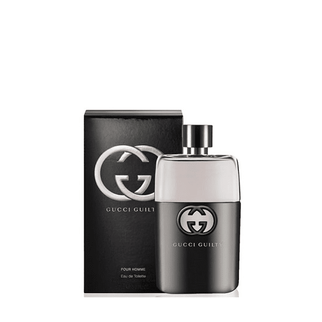 Perfume Gucci Guilty Hombre Edt 90 ml