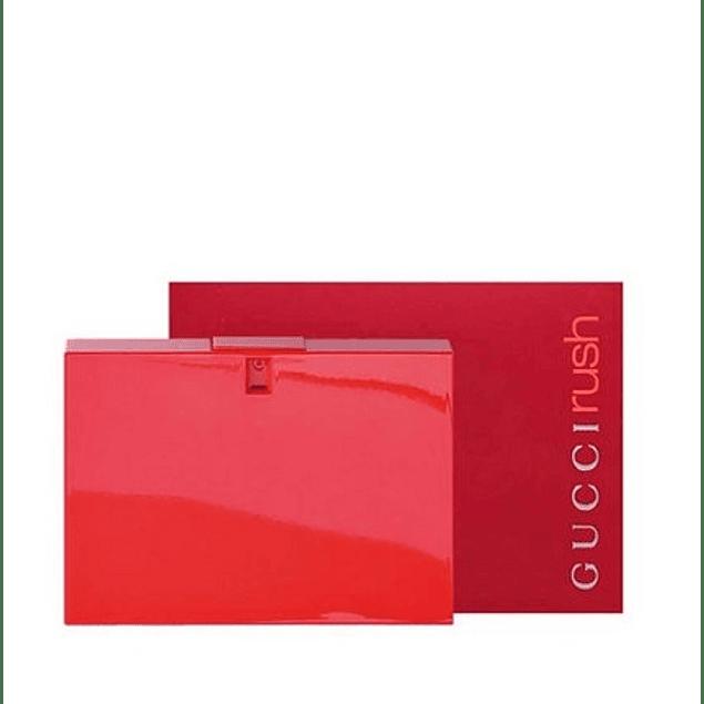 Perfume Gucci Rush Dama Edt 75 ml